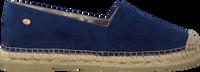 Blauwe FRED DE LA BRETONIERE Espadrilles 152010174 - medium