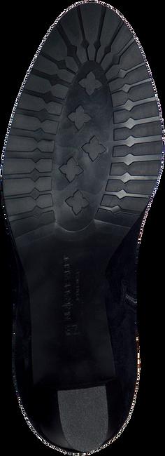 Zwarte RAPISARDI Overknee laarzen DORIS  - large