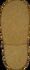 Cognac PINOCCHIO Lange laarzen P2603  - small