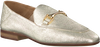 Gouden UNISA Loafers DURITO - small
