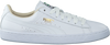Witte PUMA Sneakers BASKET CLASSIC MEN  - small