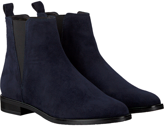 Blauwe NOTRE-V Chelsea boots 42403  - large