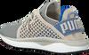 Grijze PUMA Sneakers TSUGI NETFIT  - small