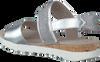 Zilveren GABOR Sandalen 742  - small