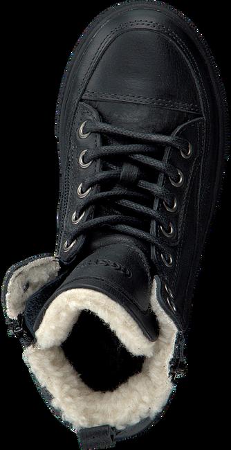 Zwarte GIGA Sneakers G3341  - large