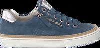 Blauwe GABOR Lage sneakers 418  - medium