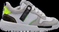 Witte SHOESME Lage sneakers RUN FLEX  - medium