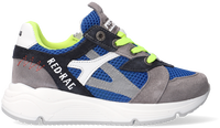 Blauwe RED-RAG Lage sneakers 13051  - medium