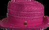 Roze LE BIG Hoed NEDA HAT  - small
