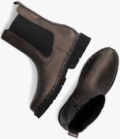 Gouden TANGO Chelsea boots BEE 514 K  - medium