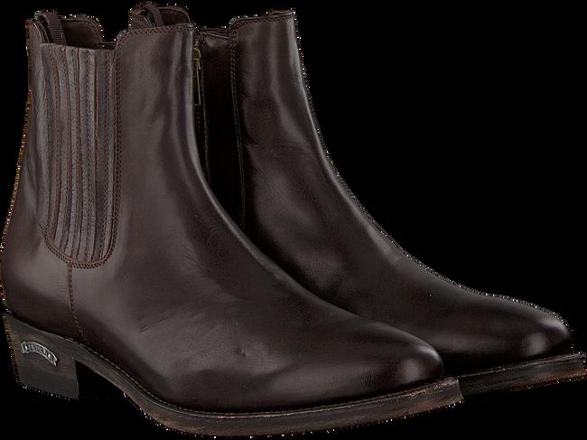 Bruine SENDRA Chelsea boots 12102 - large