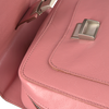 Roze MYOMY Schoudertas MY BOXY BAG LOCKER  - small