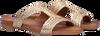 Gouden TANGO Slipper MILA - small