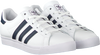Witte ADIDAS Sneakers COAST STAR J  - small
