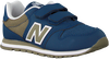 Blauwe NEW BALANCE Sneakers YV500 M  - small