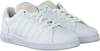 Witte K-SWISS Sneakers LOZAN III  - small