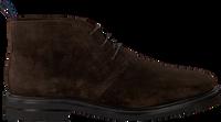 Bruine GANT Nette schoenen FARGO  - medium