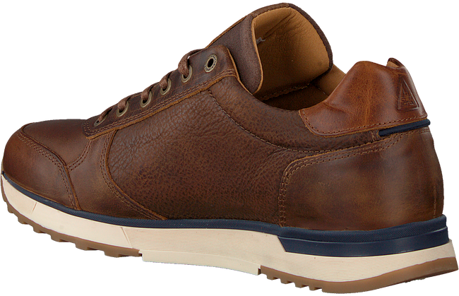 Cognac GAASTRA Sneakers KEAN TMB  - large