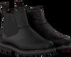 Zwarte TIMBERLAND Chelsea boots COURMA KID  - small