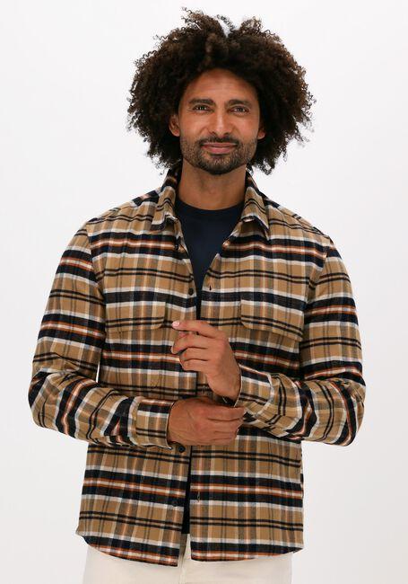 Bruine DRYKORN Casual overhemd SELED 148042  - large
