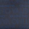 Blauwe VALENTINO HANDBAGS Toilettas VBE1NK512P - small