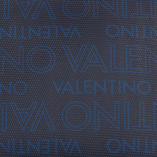 Blauwe VALENTINO HANDBAGS Toilettas VBE1NK512P - large