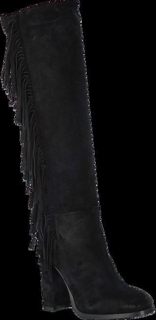 Zwarte VIA VAI Lange laarzen 4702011  - large