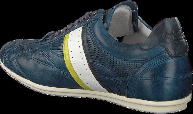 Blauwe CYCLEUR DE LUXE Lage sneakers CRUSH CITY  - large