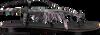 Zilveren LOLA CRUZ Sandalen 071Z15BK - small