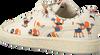Beige PUMA Sneakers PUMA X TC BASKET CVS - small