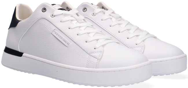 Witte CRUYFF CLASSICS Lage sneakers PATIO FUTBOL LUX  - large