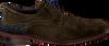Groene FLORIS VAN BOMMEL Nette schoenen 18079 - small