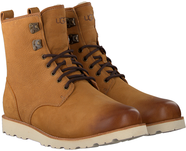 Camel UGG Veterboots HANNEN TL - large