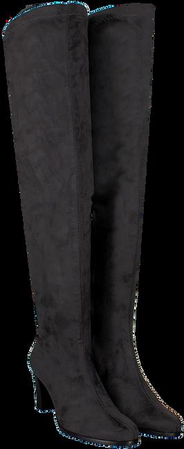 Grijze RAPISARDI Overknee laarzen 2383 ESMERALDA  - large