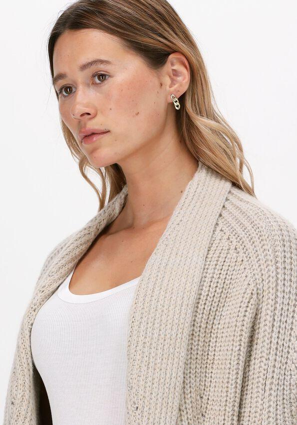 Zand BY-BAR Vest PIPPA CARDGAN - larger