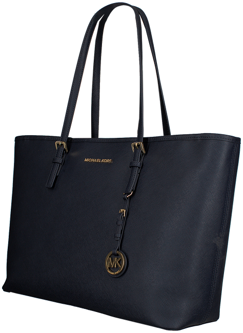 MICHAEL KORS SHOPPER T Z TOTE - large