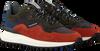 Multi FLORIS VAN BOMMEL Lage sneakers 16339  - small