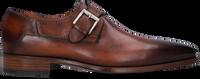 Cognac GREVE Nette schoenen MAGNUM 4420  - medium