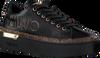 Zwarte LIU JO Lage sneakers SILVIA 22  - small