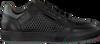 Zwarte CYCLEUR DE LUXE Sneakers KOUMA  - small