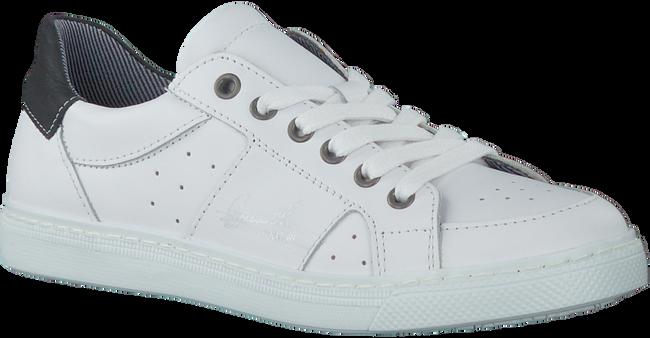 Witte BULLBOXER Sneakers AGM008  - large