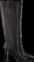 Zwarte LOLA CRUZ Lange laarzen 304B10BK - medium
