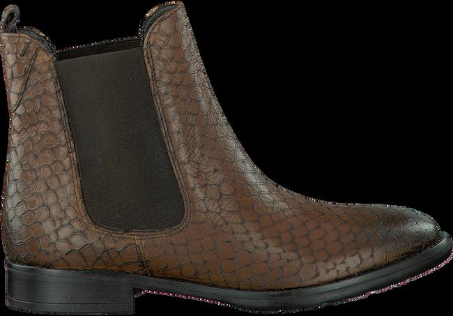 Cognac OMODA Chelsea boots 051.903  - large