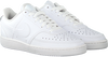 Witte NIKE Lage sneakers COURT VISION LOW WMNS  - small