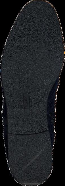 Blauwe NOTRE-V Veterboots 44201  - large