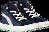 Blauwe KANJERS Sneakers 6251  - small