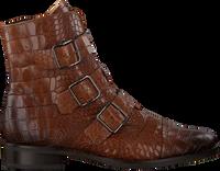 Cognac GABOR Biker boots 743  - medium