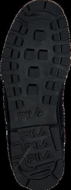Zwarte FILA Sneakers TRAILBLAZER L - large