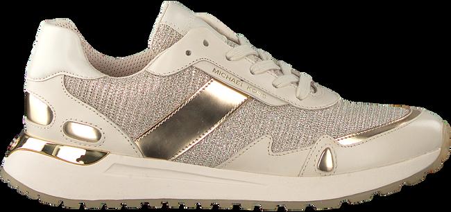 Gouden MICHAEL KORS Lage sneakers MONROE TRAINER  - large