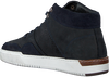 Blauwe CYCLEUR DE LUXE Sneakers SEQUOIA  - small